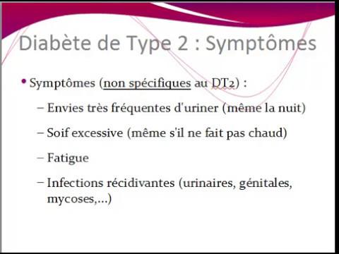 Inflammation du doigt pour le diabète