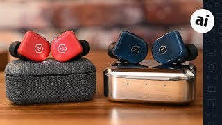 Review: Master & Dynamic MW07 Plus & MW07 Go Set the Standard For Headphones