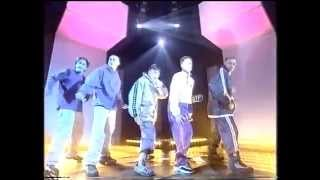 FIVE - Slam Dunk (Da Funk) Top of the Pops original broadcast