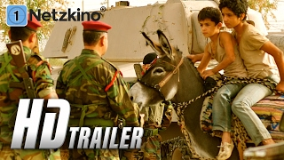 BEKAS Trailer Deutsch German | Netzkino Trailer [HD]