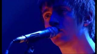 Arctic Monkeys - If You Where There, Beware [live at Glastonbury]