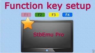 STB emulator pro  How to set up and GET it running properly