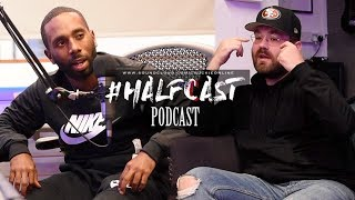 Is WSTRN Underrated??? || Halfcast Podcast
