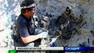 Найдены и перезахоронены останки еще 170 узников сталинского режима.
