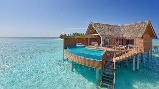 Top 6 Beach Hotels For Honeymoon & Romance In Maldives