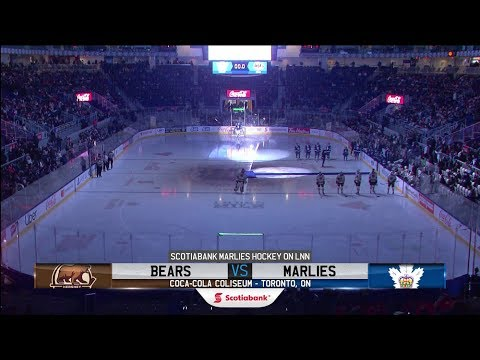 Bears vs. Marlies | Apr. 4, 2019