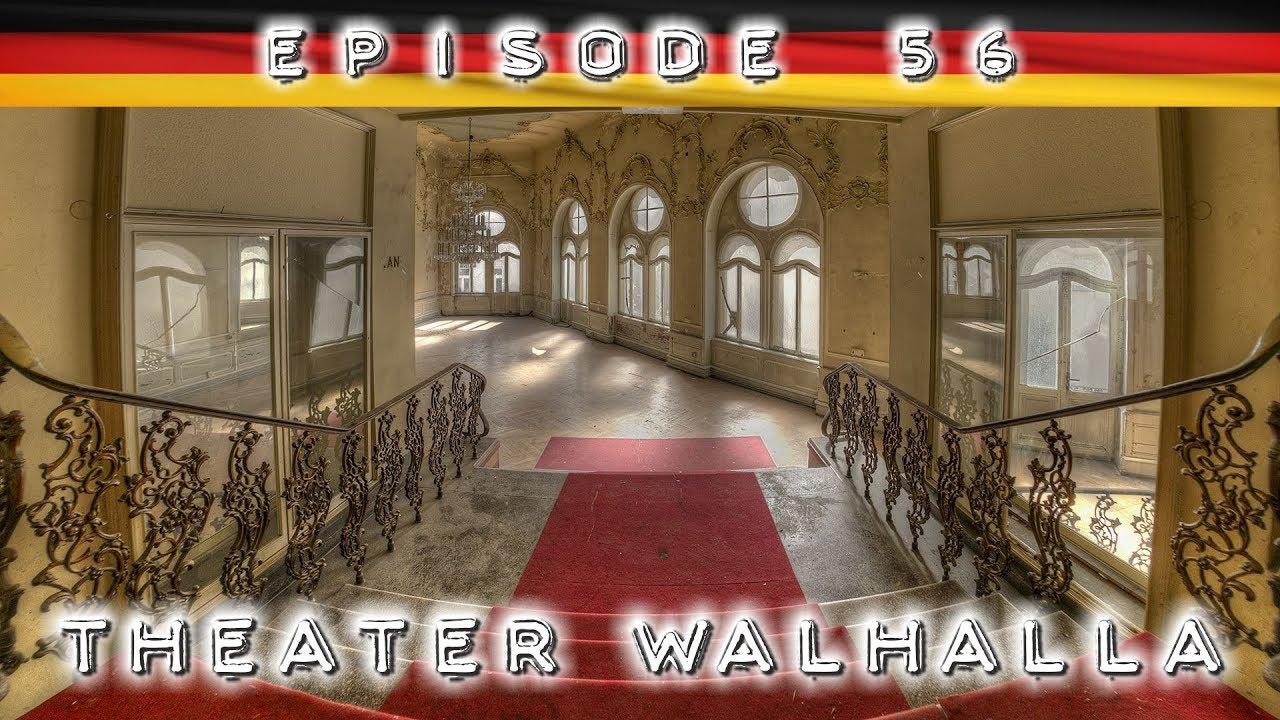 Lost Places Walhalla