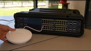 TechTalk - Setting Up a Dual-Band Wireless Access Point