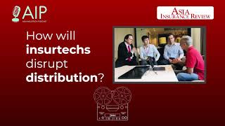 How will insurtechs disrupt distribution?