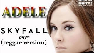 "ADELE   Skyfall ( ""AlexC Reggae Version"")"