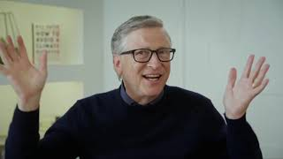How to Avoid a Climate Disaster   Bill Gates   Global Energy Dialogues