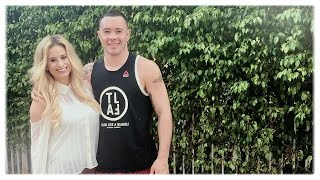 OFF THE RACQ | UFC Fighter Colby Covington