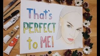Anne Marie   Perfect To Me [Fan Lyric Video]