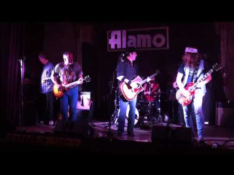 Boot Hill the Band - Opener