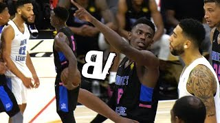 NBA Player COOKED By Drew League MVP! Kevin Porter Jr IGNORES Heated Moment to SHUT DOWN The Drew!