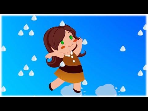 Кап-кап - дитячі пісеньки - Наталія Май - З любов'ю до дітей
