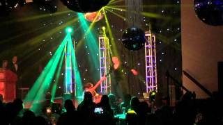 Teena Cardozo Tampa Bay Dancing with the Stars Performance to Magalenha by Sergio Mendes
