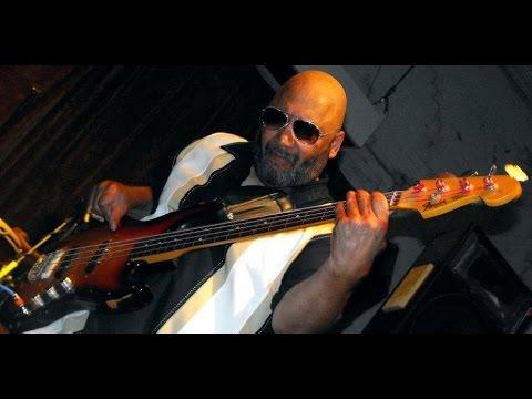 Lamont Johnson Therapeutic Bass Lessons