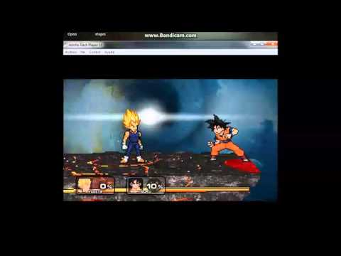 Mod Super Smash Flash Ve A