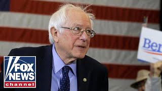 Fox News: Bernie Sanders projected winner in Nevada caucus