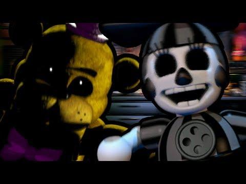 Freddy plays: ultimate custom night (pt 1) mega episode: let's see