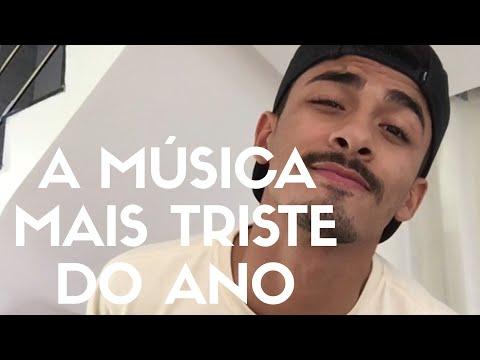 Luiz Lins - A Música Mais Triste Do Ano (Cover - Pedro Mendes)