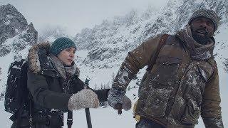 我們之間的那座山,the Mountain Between Us,電影預告中文字幕