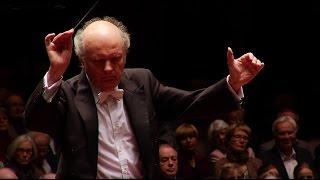 Schumann: Manfred-Ouvertüre ∙ hr-Sinfonieorchester ∙ Marek Janowski