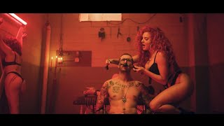 Chris Webby - Lights Out (feat. Justina Valentine) [Official Video]