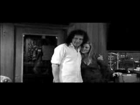 """WE BELONG"" - LYNN CAREY SAYLOR with BRIAN MAY, ERIC LOWEN (RIP 1951-2012)"