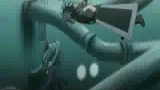 Final Fantasy VII: Last Order-Face Down