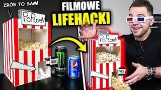 Najlepsze LIFEHACKI DO OGLĄDANIA FILMÓW!