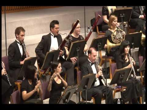 Arto Tchiftchian conducts Ludwig van Beethoven - Egmont Overture, Op. 84