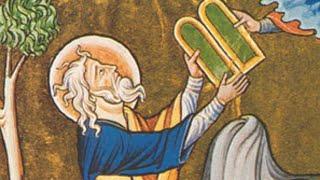 Un chrétien doit-il suivre la loi de Moïse ?