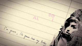 Amy Winehouse - Rehab (Lyric Video)