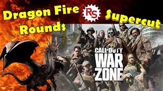 Dragon Fire Rounds Unlocked In COD Warzone - Supercut