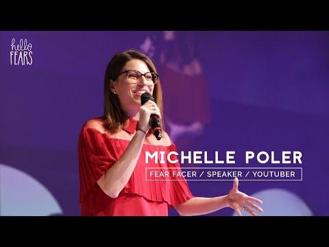 Sample video for Michelle Poler