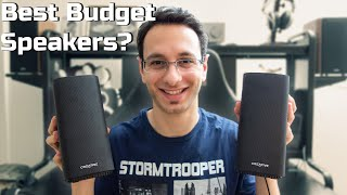 Creative T100 review: Best budget speakers?   TotallydubbedHD