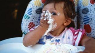 Супер Смешные Дети! Кушают Сами! / Super Ridiculous Children! Children Eat!