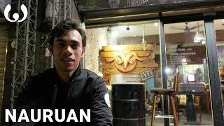 WIKITONGUES: Siro speaking Nauruan
