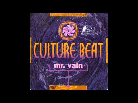 Culture Beat - Mr  Vain (Vain Mix)  **HQ Audio**