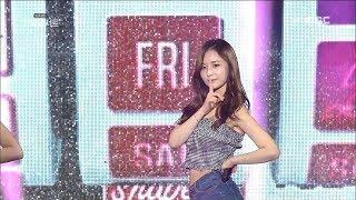 [170721] Dal★Shabet (달샤벳) - FRI. SAT. SUN + Supa Dupa Diva @ MBC Happy Riverside Festival in Ulsan