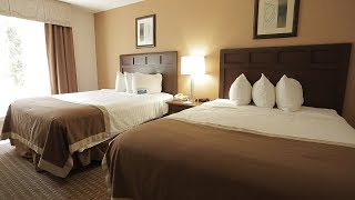 Baymont Inn & Suites Video