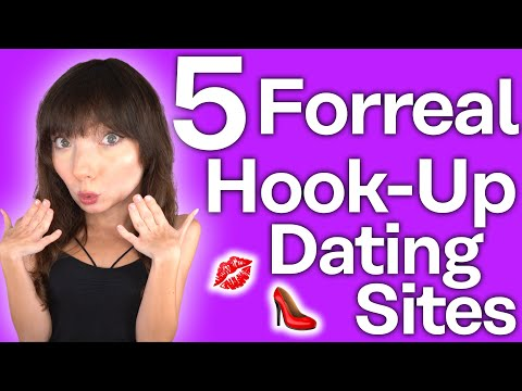 5 REAL Hookup Dating Sites [Get Laid!]