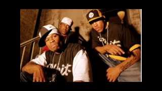 8 Mile Remix feat ( Lloyd Banks, Tony Yayo, Eminem, 50 Cent)