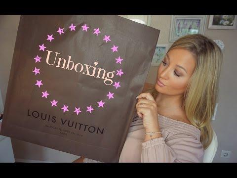 UNBOXING / Die schönste (Louis Vuitton) Tasche der Welt