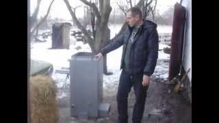 СОЛОМА - чудове пальне: як зекономити взимку на опаленні