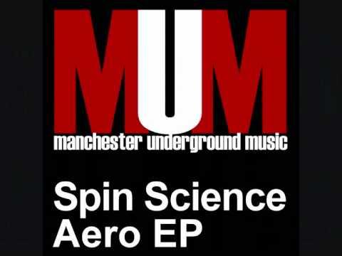 Spin Science - Atomic