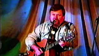 Střepy Světec - Líná huba holý neštěstí (Live 1992)