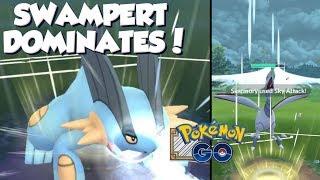 PVP Pokémon GO - Thủ thuật máy tính - Chia sẽ kinh nghiệm sử dụng